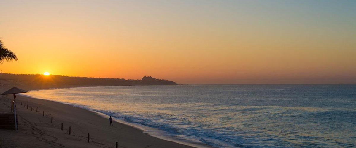 Villa del Palmar Cabo Sunset View