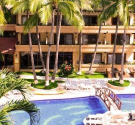 Villa del Mar pool