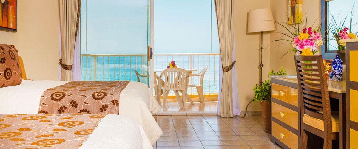 Villa del Palmar Cabo Room Ocean View