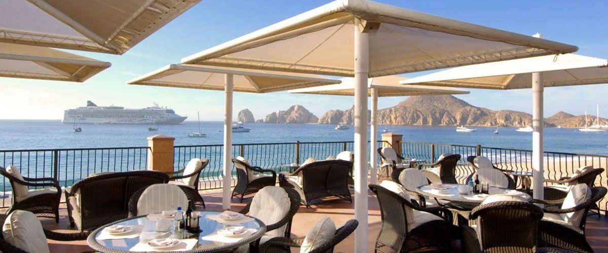 Villa del Arco Restaurant