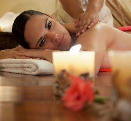 The Bay Breeze Spa A Perfect Vacation with Villa del Palmar Timeshare