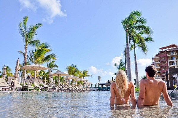 Villa preferred access benefits- villa del palmar cancun