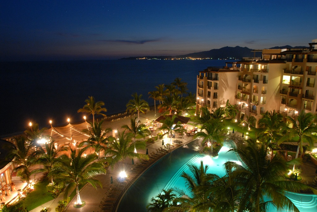 Vacation Time at your Villa del Palmar Flamingos Timeshare