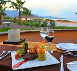 Danzante Fine Dining, Loreto