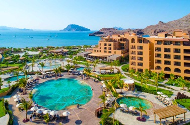 Villa Group Resorts at the Islands of Loreto