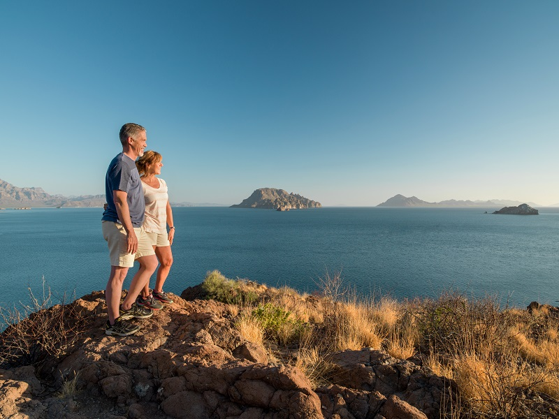 Villa Group Resorts Islands of Loreto