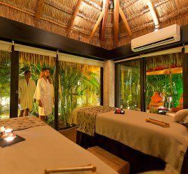 Wellness Activities at Villa Group's Cancun Resort
