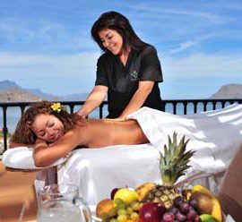 Sabila Spa at Villa del Palmar at the Islands of Loréto