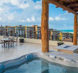 Villa del Palmar Cancun All Inclusive Timeshare