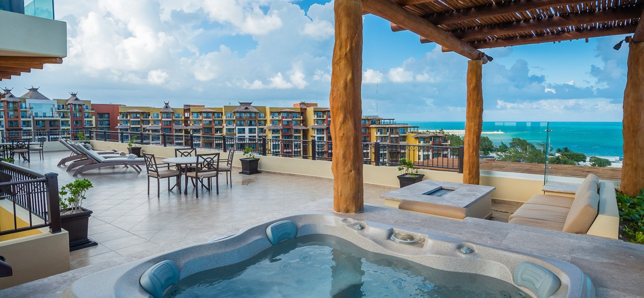 Villa del Palmar Cancun All Inclusive Timeshare