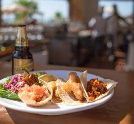 Cabo's Regional Cuisine
