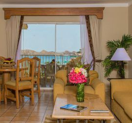 Villa Group's Eco-Friendly Award in Cabo