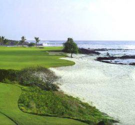 Banderas Bay golf course