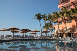 Villa del Palmar Vacation Club