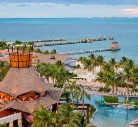 Timeshare Resorts in Cancun