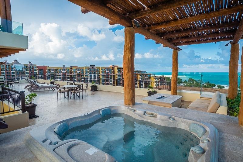 timeshare resales villa del palmar cancun
