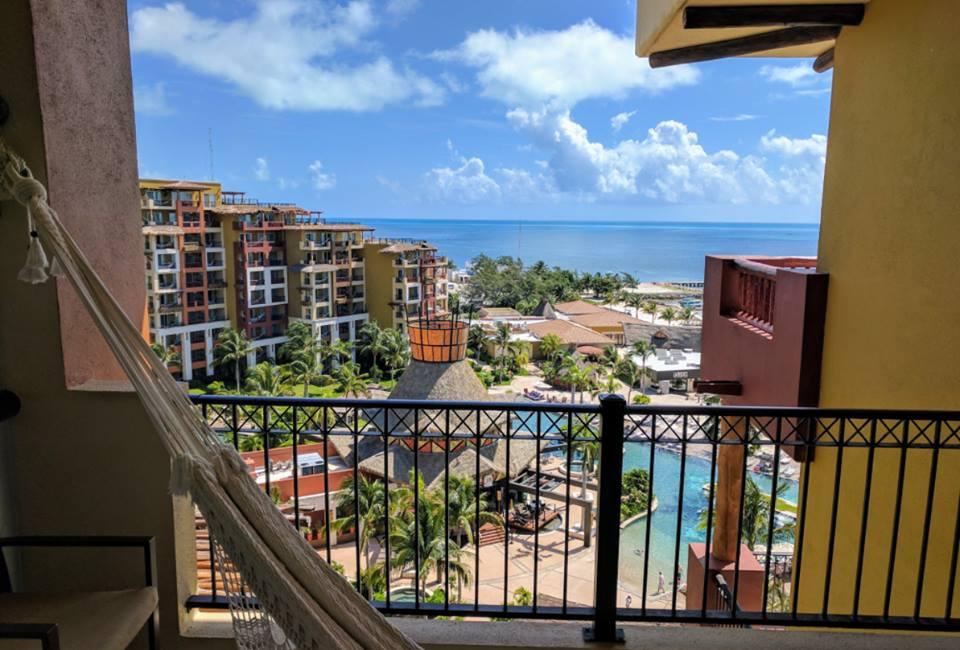 villa del palmar cancun timeshare