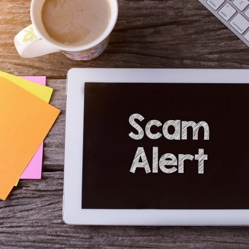 timeshare rental scams at Villa Group