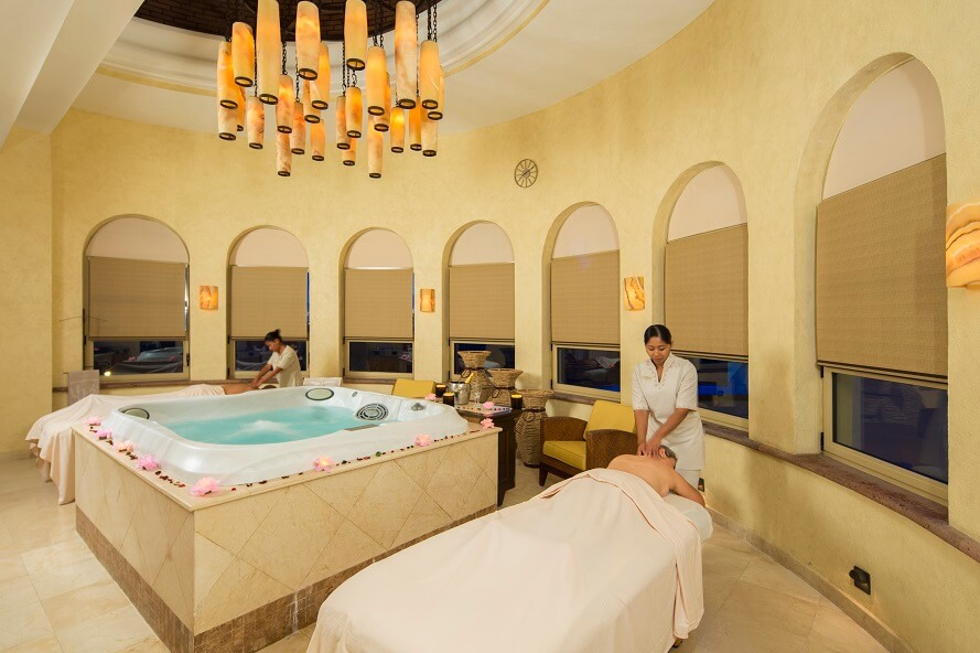 Pamper Yourself in Cabo: It's Spa Time!