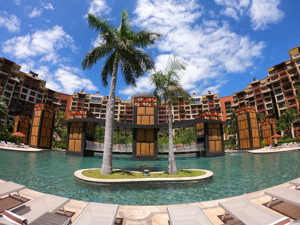 villa del palmar cancun vacation club
