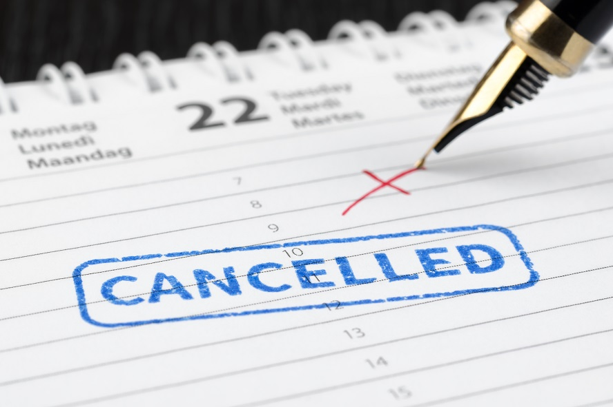 legal Right to Cancel Your Timeshare