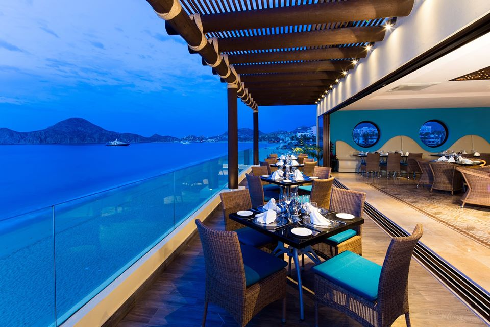 villa del arco restaurant neptune
