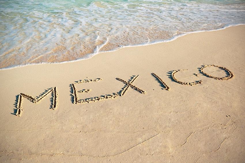 Mexico World Class Tourist Destination - Cabo San Lucas, Cancun