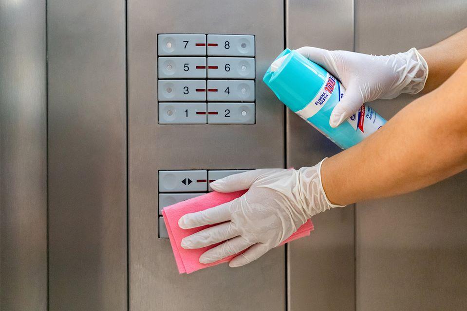 villa group clean standars post covid-19