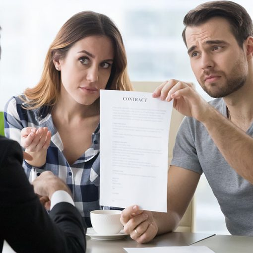 Unsatisfied couple about Mexican Timeshare Solutions timeshare scam.