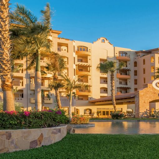 Luxury Resort of Villa Group
